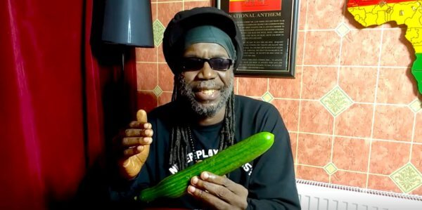 cucumba remix