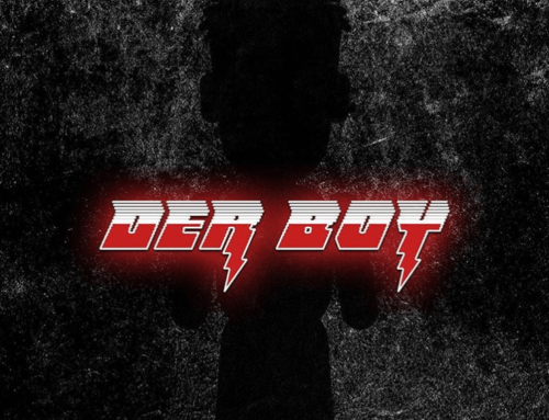 BOOZ Der Boy (Prod. by Kimbo Beatz)