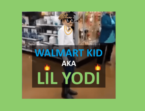 Walmart Kid Trap Remix [FREE DOWNLOAD] | 10 Year Old Boy Yodeling at Walmart