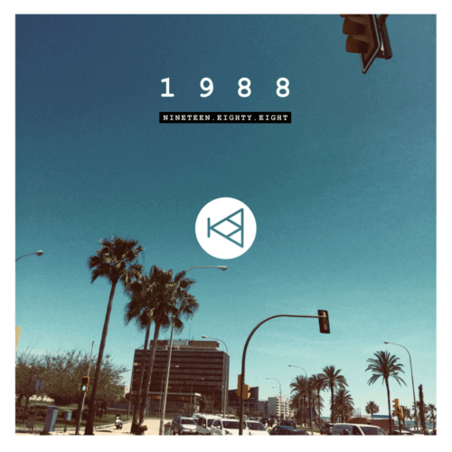 1988 EP Kimbo Beatz