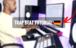trap beat tutorial deutsch